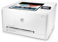 HP PRINTER COLOR LASER PRO 200 B4A22A