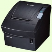 BIXOLON SRP-350plusII POS PRINTER