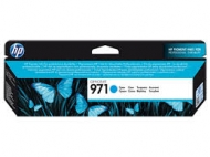 HP INK CARTRIDGE HP OFFICEJET PRO X451DW (CN622AE) 971 CYAN