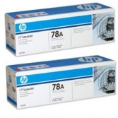 HP CE278AD TWIN