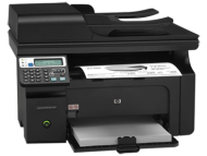 HP LaserJet Pro M1217nfw All In One (CE844A) PRINTER