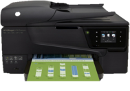HP ALL IN ONE OFFICEJET 6700 A4 CN583A