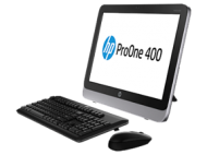 HP PRO ONE 400N9E74EA PC