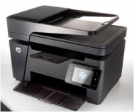 HP Laserjet Pro MFP M127fn (CZ181A) all in one printer with fax